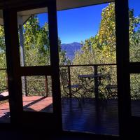 Birches Luxury Spa Chalets