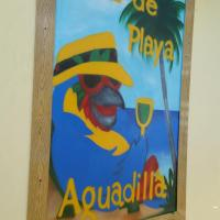 A-2 Casa de Playa Apartment with Sea View