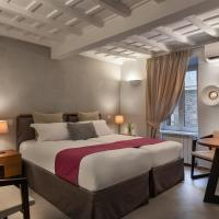 The Spanish Suite Piazza di Spagna