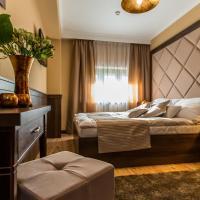 Komló Hotel Gyula