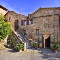 Casa San Piero Rental in Chianti