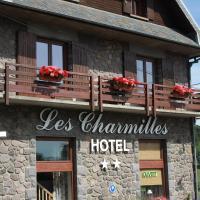 Hôtel Les Charmilles