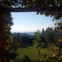 Casa Bella Vista Trevignano Romano