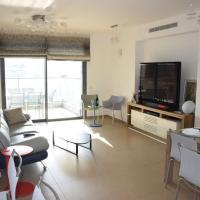 Sarona Apartment