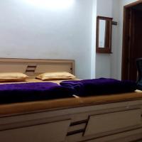 Comfortable Rooms Near Hazrat Nizamuddin