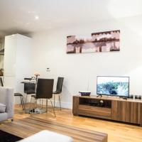 Prestige Apartments Canary Wharf