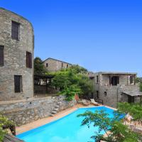 Apartments  Pyrgos Exclusive Boutique Villas