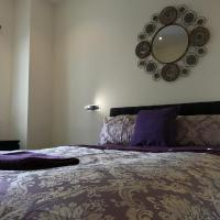 Leamington Spa Serviced Apartments - Villiers House