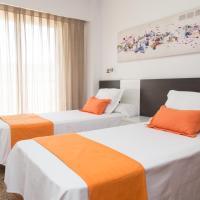Pio XII Apartments Valencia