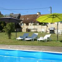 Maison De Vacances - Dégagnac