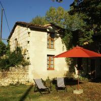 Maison De Vacances - Thuré