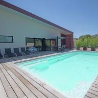 Villa - Saint-Siffret