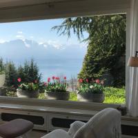 Swiss Riviera Villa Belle Vue