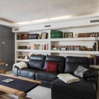 Apartamentos Olivos