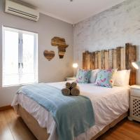 Modern Shabby Chic Apartment