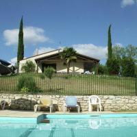 Maison De Vacances - Cazes-Mondenard
