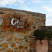 Condo Hotel  Celini Suites Hotel