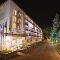Pushcha Congress Hotel, Kiev - Promo Code Details