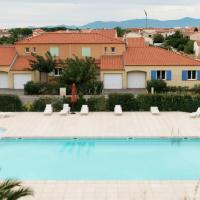 Villa Residence La Pinede