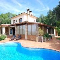 Villa Can Fonzo I