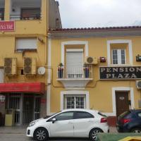 Pension Plaza