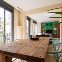 La Banda Spaces-Soho Lounge