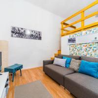 Kazinczy 2 Bedroom Apartment