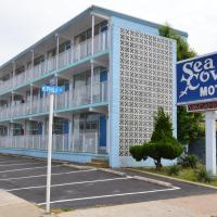 Sea Cove Motel Ocean City