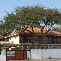 Meerhof Lodge