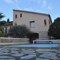 Bastide Villa Cannelle avec piscine - Agde (34)
