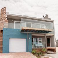 Kleinbrak Beach House