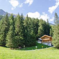 Family Lodge Maximilian