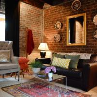 Sycamore Carriage House - One-Bedroom