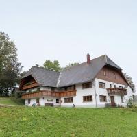 Apartment Ladstadt 1