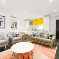 ROSADO - 1 bedroom apartment in amazing location!