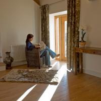 The Milking House - Llyn Peninsula