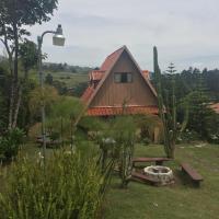 Chalet Los Volcanes