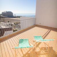 Sea View 2 Bedroom Apartment