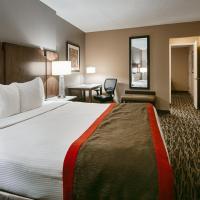 Best Western Los Alamitos Inn & Suites
