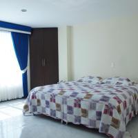 Hotel Oasys Blue