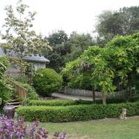 Cedar Road Cottage