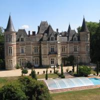 Château de Mesnard