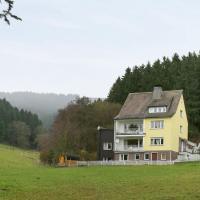 Apartment Waldblick 1