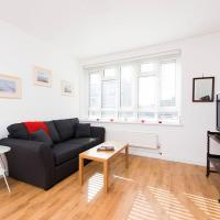 1 Bedroom Apartment in Islington