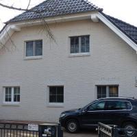 Elke's home