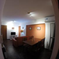 Apartamento Pueyrredón