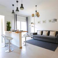 Feels Like Home Oeiras Bright Apartments
