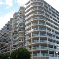 Apartamentos Turisticos Mondrian
