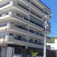 Apto Praia Grande Residence
