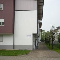 Apartment Memory